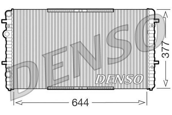 Kühler, Motorkühlung DENSO DRM26005