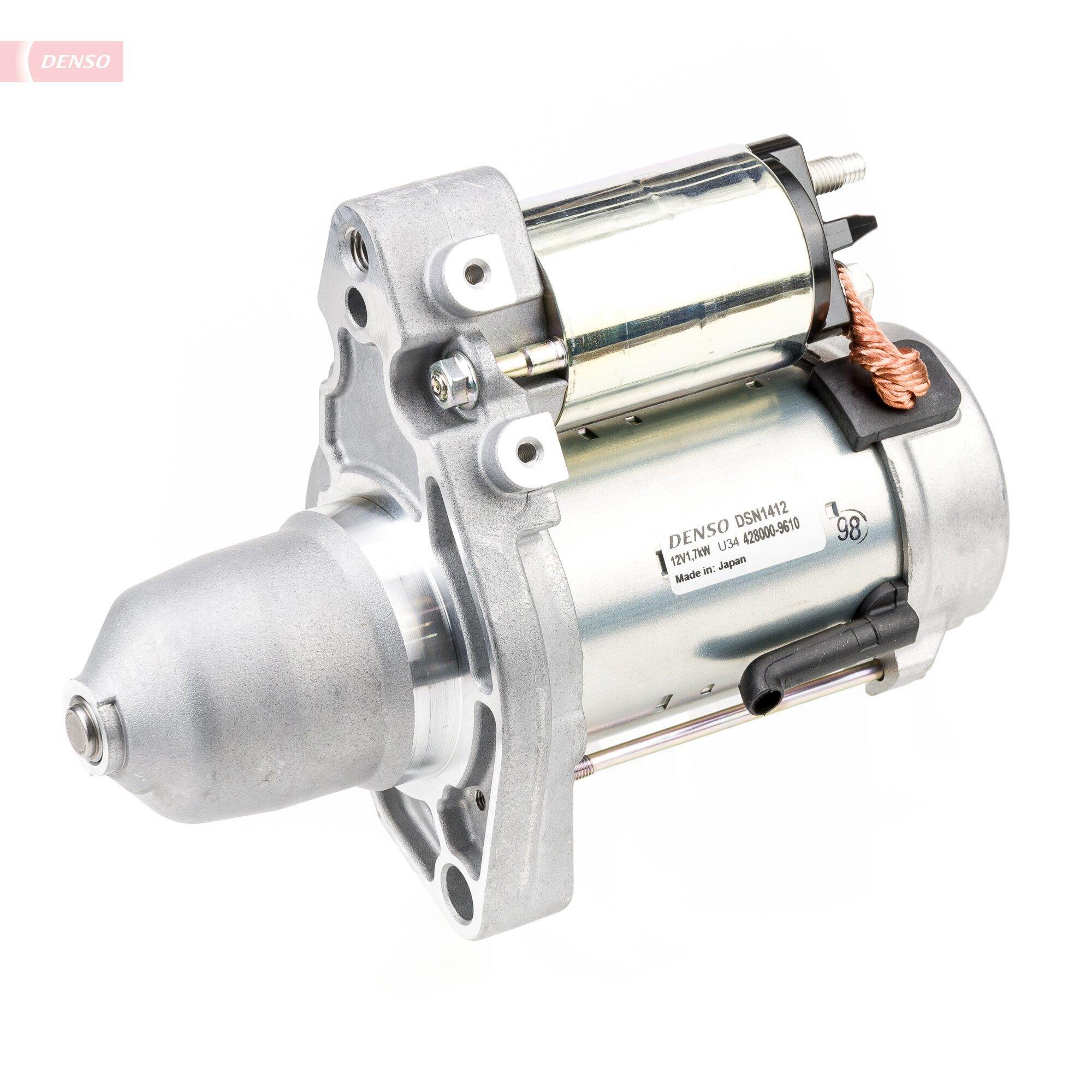 Starter 12 V DENSO DSN1412