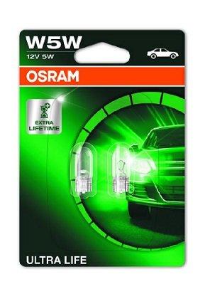 Glühlampe, Blinkleuchte 12 V OSRAM 2825ULT-02B