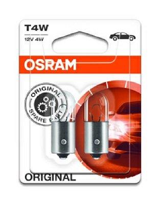 Glühlampe, Blinkleuchte 12 V OSRAM 3893-02B