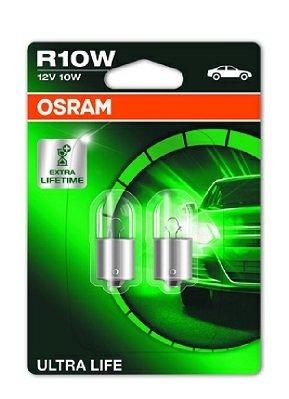 Glühlampe, Blinkleuchte 12 V OSRAM 5008ULT-02B