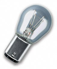 Glühlampe, Blinkleuchte 12 V OSRAM 7528