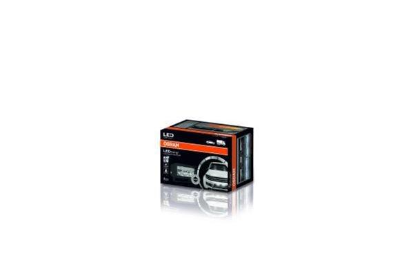 Fernscheinwerfer OSRAM LEDDL102-SP