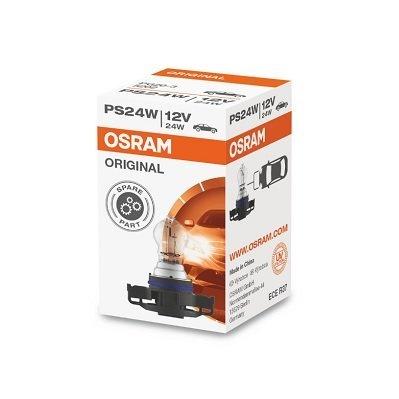 Glühlampe, Blinkleuchte 12 V OSRAM 5202