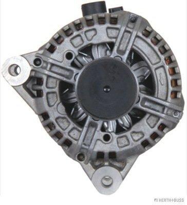 Generator 14 V HERTH+BUSS ELPARTS 32046240