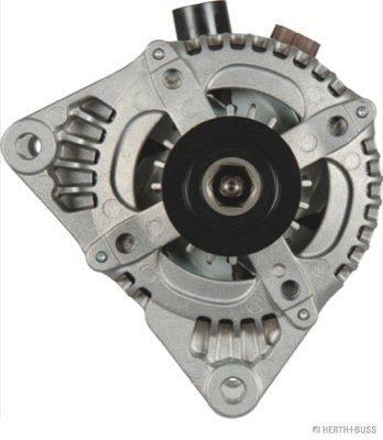 Generator 14 V HERTH+BUSS ELPARTS 32118710