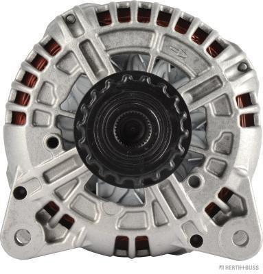 Generator 14 V HERTH+BUSS ELPARTS 32625019