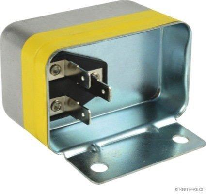 Generatorregler HERTH+BUSS ELPARTS 35000146 Bild 1