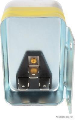 Generatorregler HERTH+BUSS ELPARTS 35000146 Bild 2