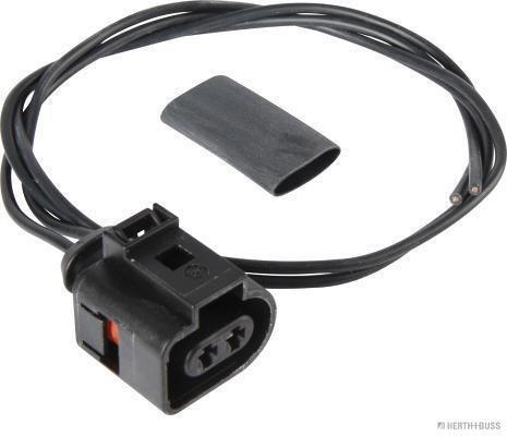 Kabelreparatursatz, Seitenmarkierungsleuchte HERTH+BUSS ELPARTS 50390266