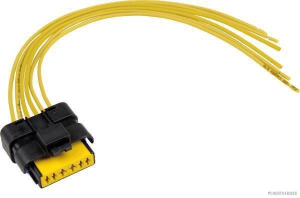 Kabelreparatursatz, Luftmassenmesser HERTH+BUSS ELPARTS 51277270