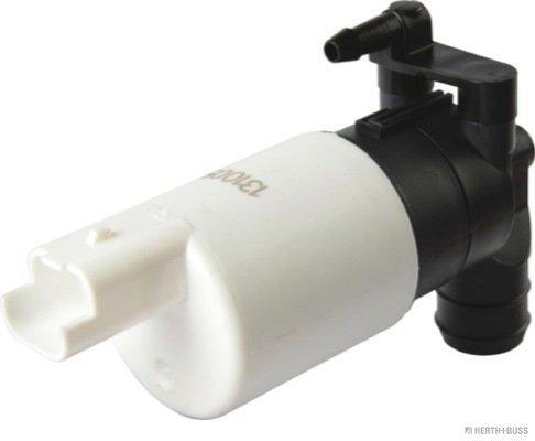 Waschwasserpumpe, Scheibenreinigung HERTH+BUSS ELPARTS 65451055