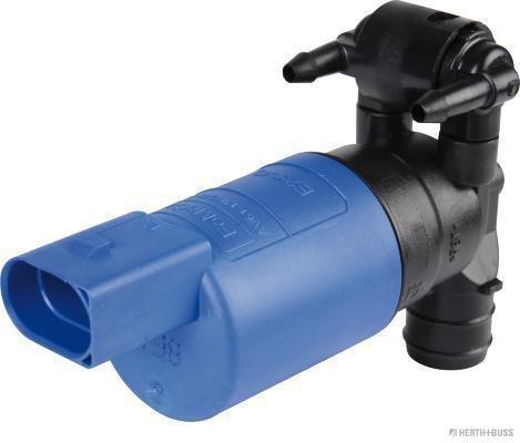 Waschwasserpumpe, Scheinwerferreinigung 12 V HERTH+BUSS ELPARTS 65451090
