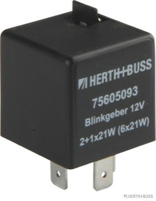 Blinkgeber HERTH+BUSS ELPARTS 75605093