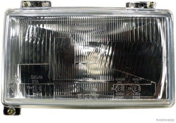 Hauptscheinwerfer links HERTH+BUSS ELPARTS 80658174