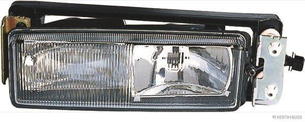 Fernscheinwerfer rechts HERTH+BUSS ELPARTS 81660008