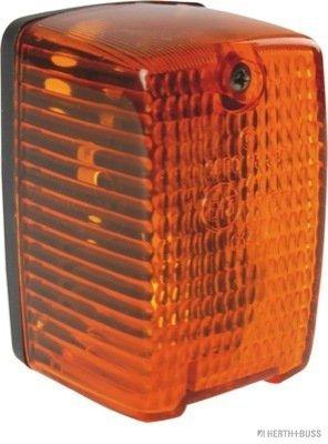 Blinkleuchte rechts HERTH+BUSS ELPARTS 83700161