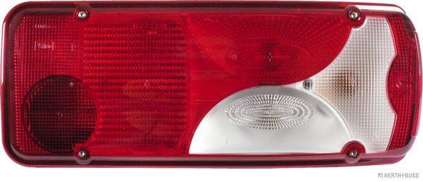 Lichtscheibe, Heckleuchte rechts HERTH+BUSS ELPARTS 83832019 Bild 1