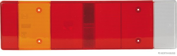 Lichtscheibe, Heckleuchte HERTH+BUSS ELPARTS 83832362 Bild 1