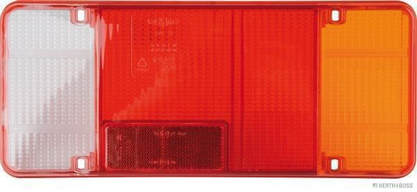 Lichtscheibe, Heckleuchte rechts HERTH+BUSS ELPARTS 83842360
