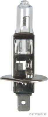 Glühlampe, Fernscheinwerfer 24 V HERTH+BUSS ELPARTS 89901093