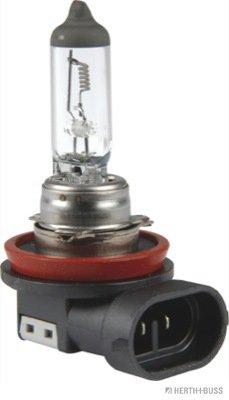 Glühlampe, Fernscheinwerfer 12 V HERTH+BUSS ELPARTS 89901110