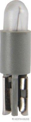Glühlampe, Instrumentenbeleuchtung 24 V HERTH+BUSS ELPARTS 89901249