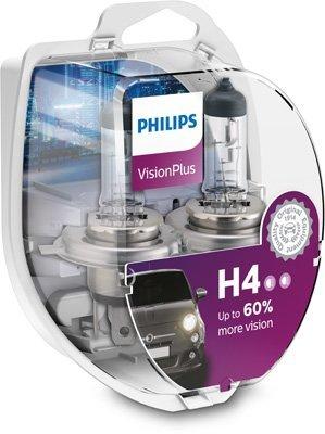 Glühlampe, Fernscheinwerfer 12 V PHILIPS 12342VPS2