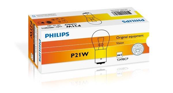 Glühlampe, Blinkleuchte 12 V PHILIPS 12498CP