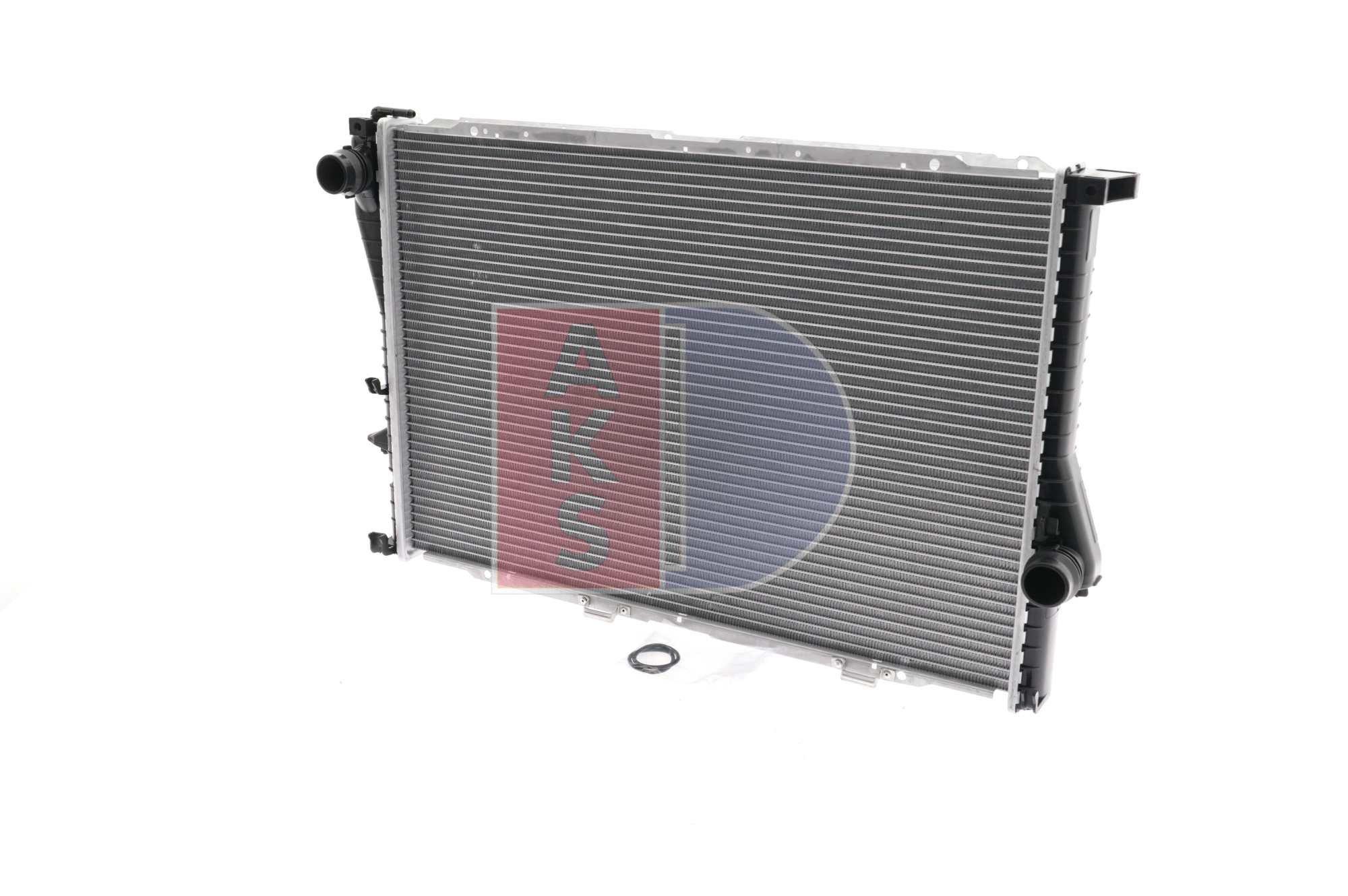 E39 530 i Wasserkühler Kühler BMW 5