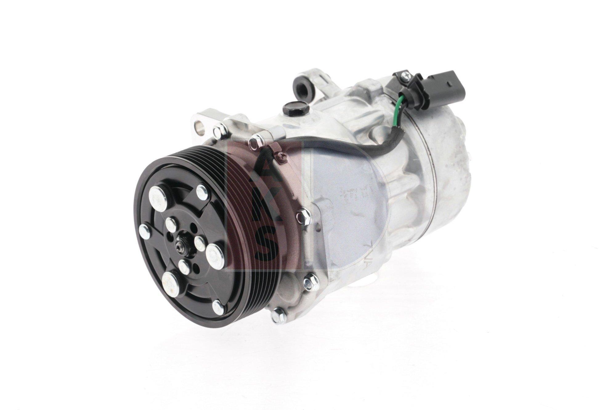 Kompressor, Klimaanlage 12 V AKS DASIS 850200N