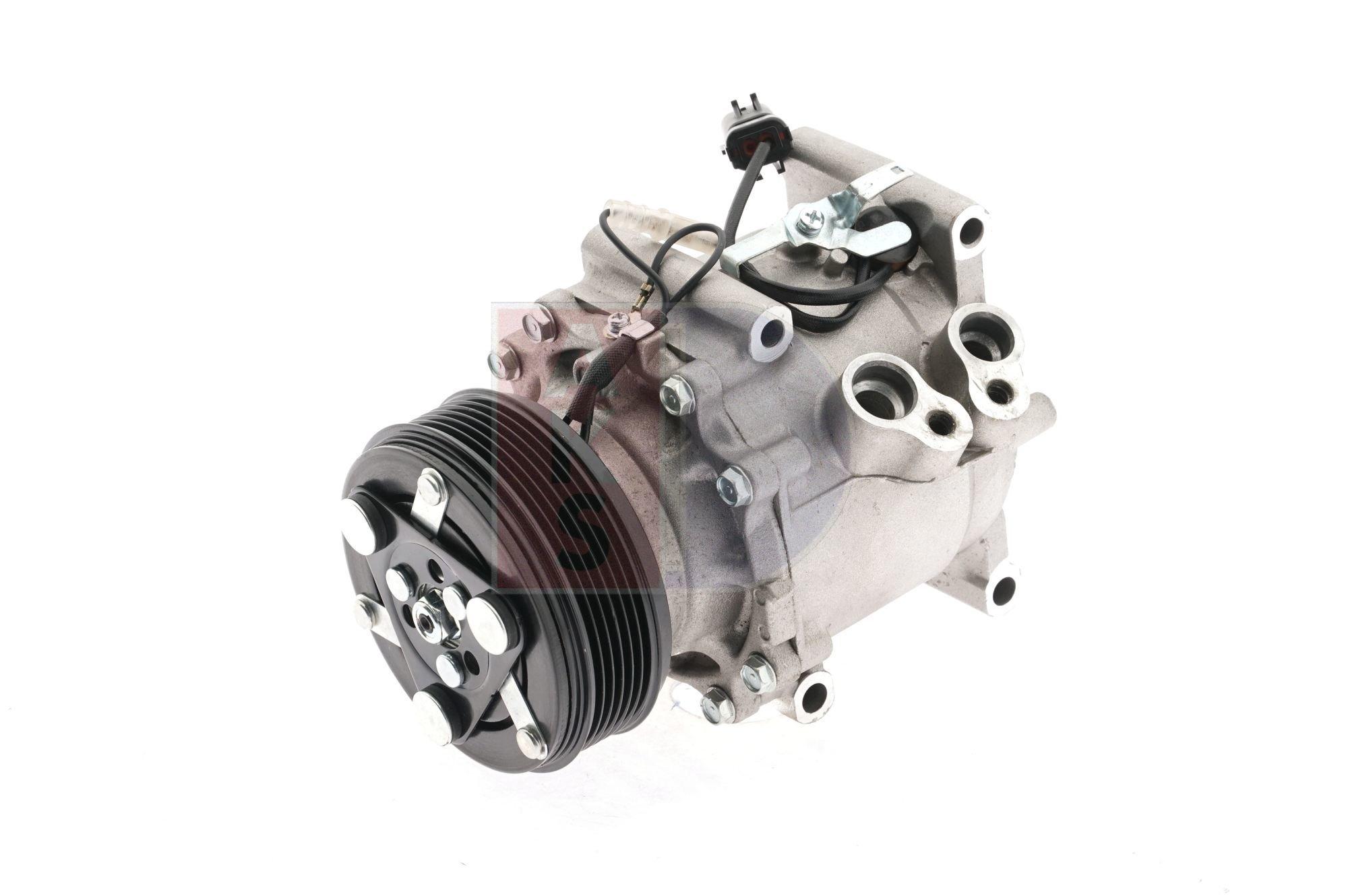 Kompressor, Klimaanlage AKS DASIS 850537N