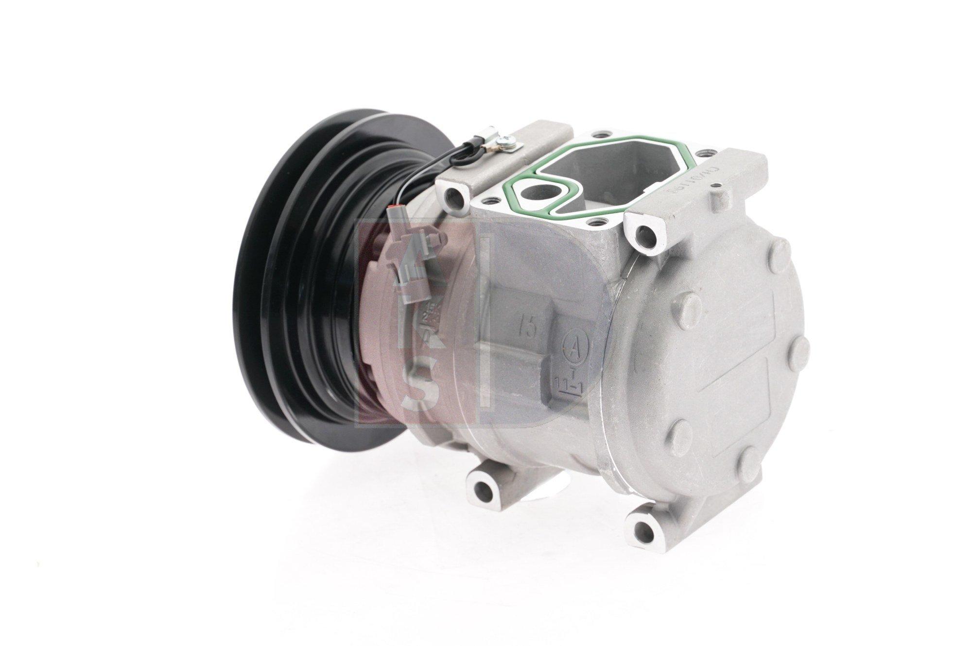 Kompressor, Klimaanlage 12 V AKS DASIS 850571N