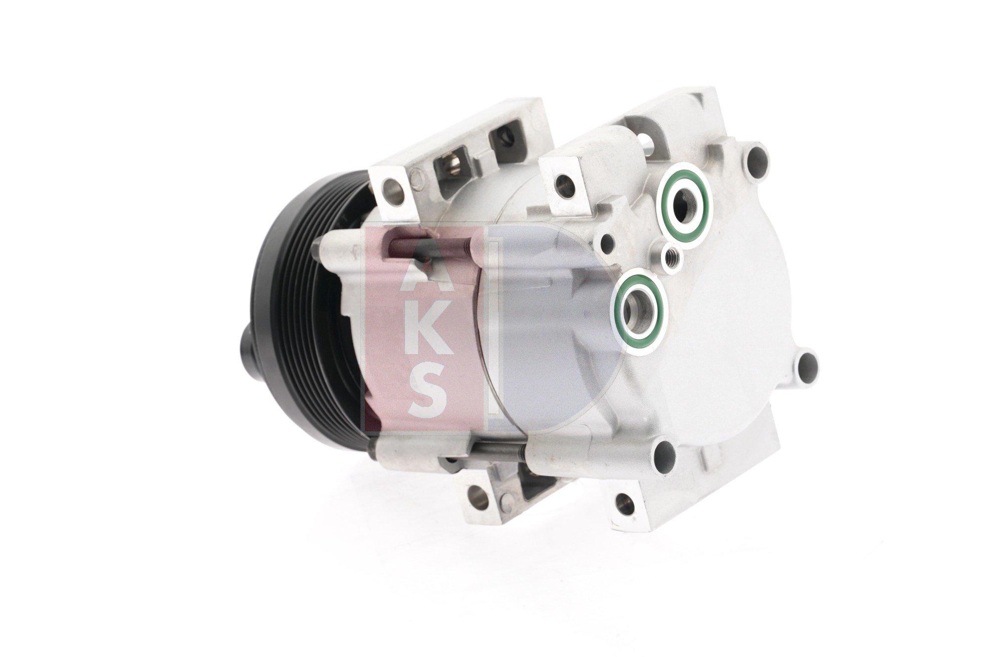 Kompressor, Klimaanlage 12 V AKS DASIS 850680N