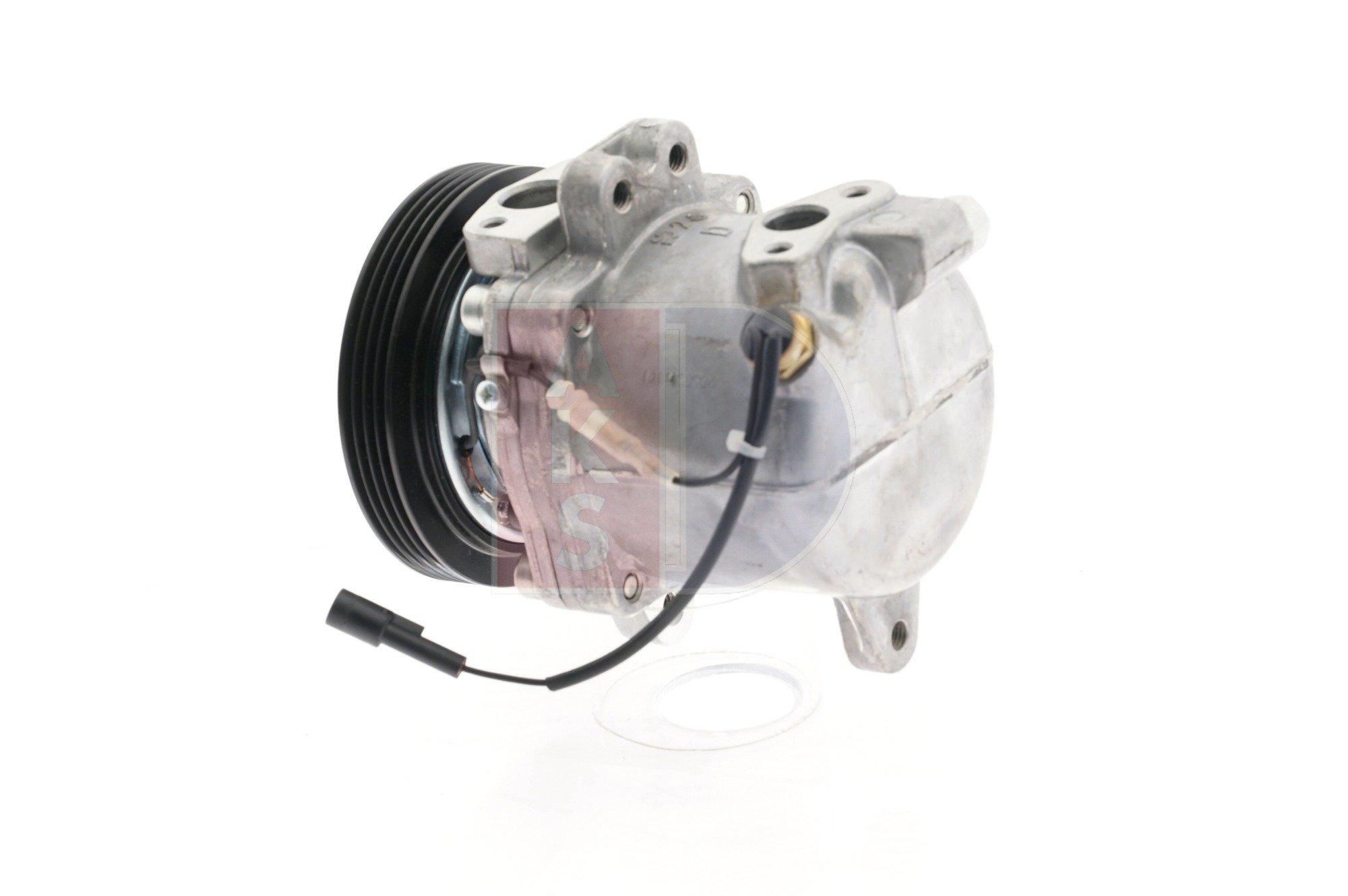 Kompressor, Klimaanlage AKS DASIS 850714N