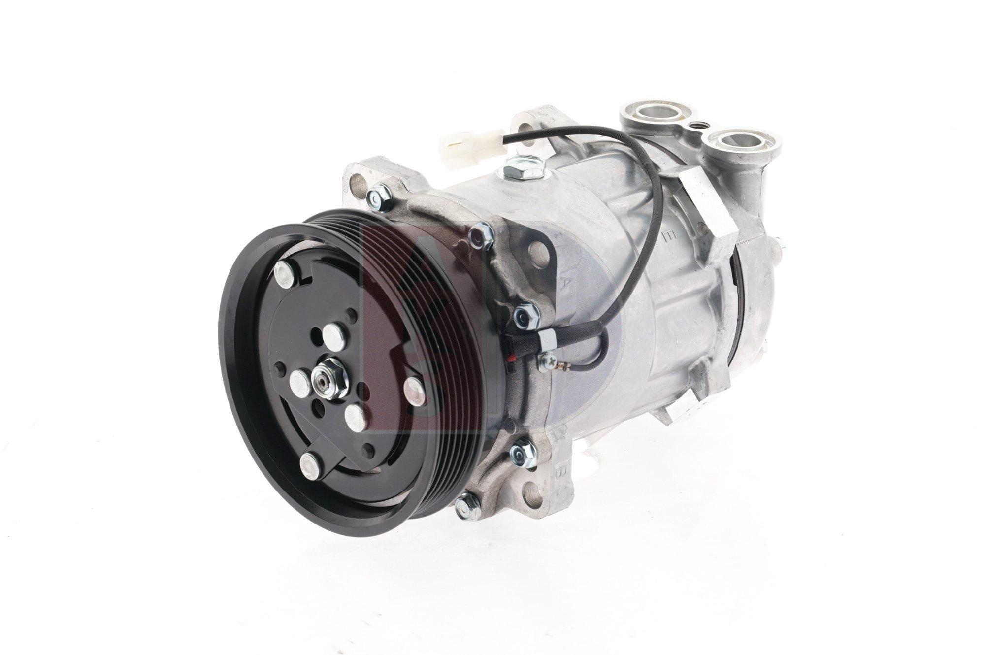 Kompressor, Klimaanlage AKS DASIS 850803N