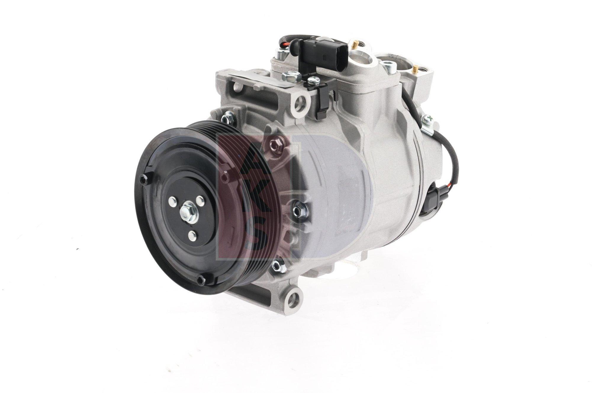 Kompressor, Klimaanlage AKS DASIS 851557N