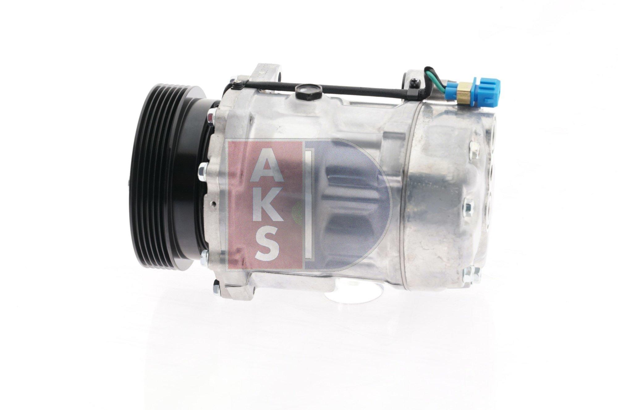 Kompressor, Klimaanlage 12 V AKS DASIS 851600N