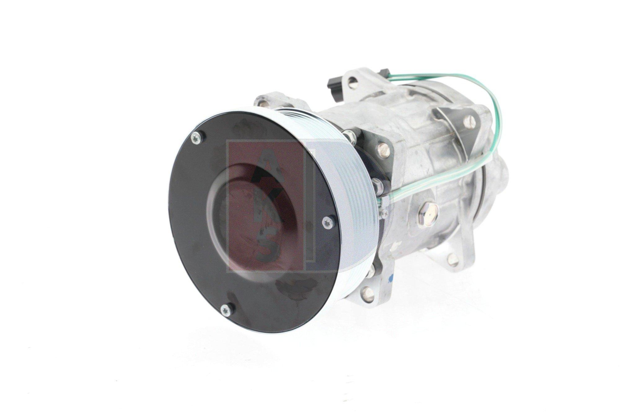 Kompressor, Klimaanlage 24 V AKS DASIS 851721N
