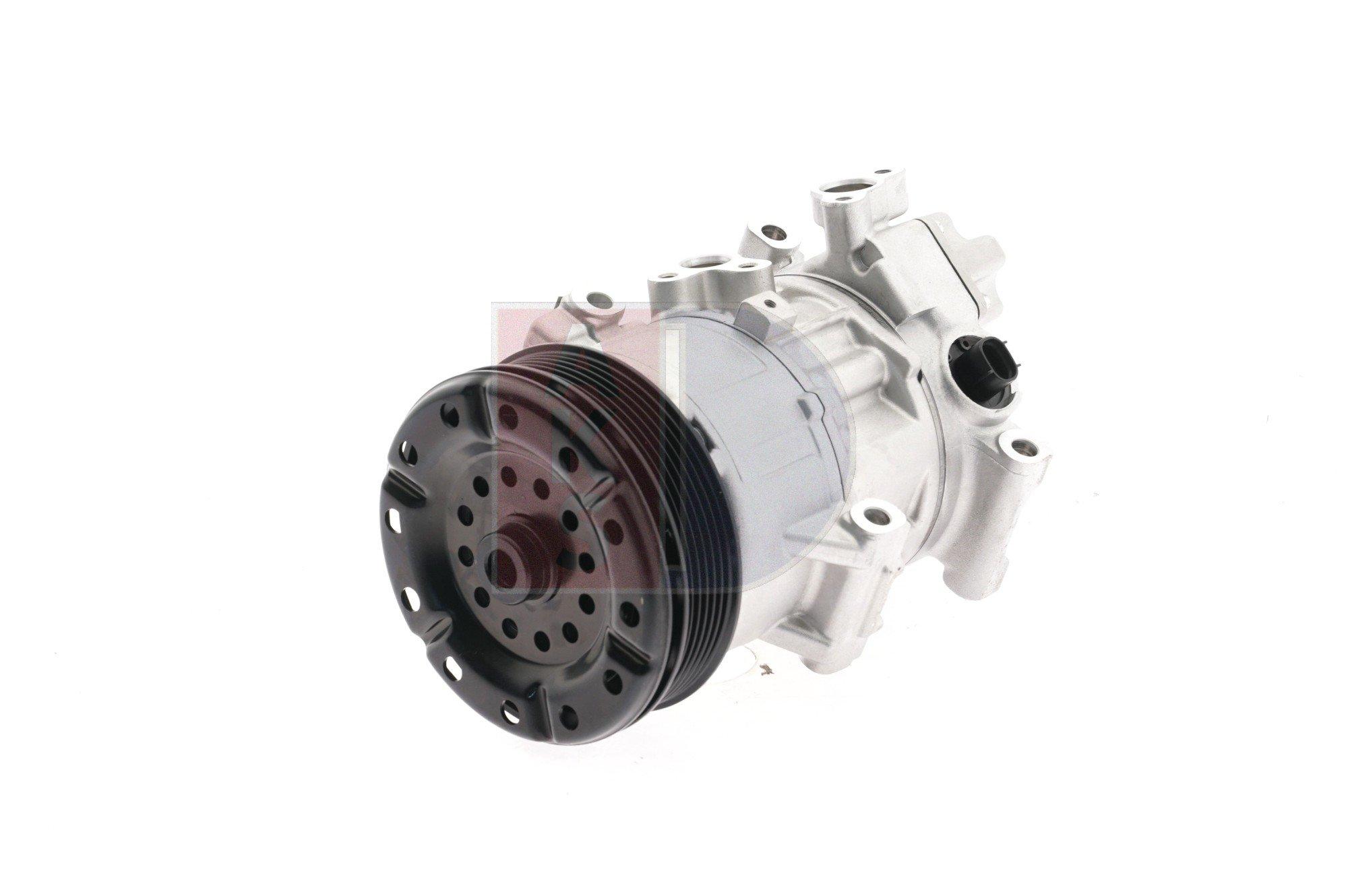 Kompressor, Klimaanlage 12 V AKS DASIS 851986N