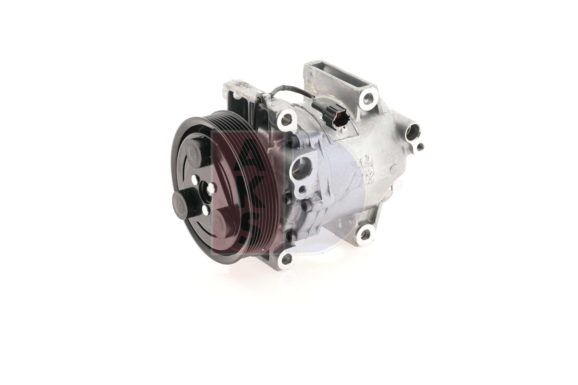 Kompressor, Klimaanlage AKS DASIS 852784N