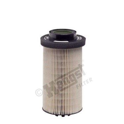 Kraftstofffilter HENGST FILTER E500KP02 D36