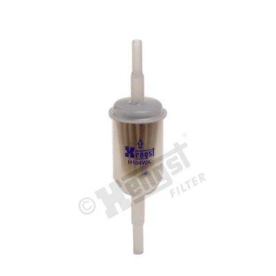 Kraftstofffilter HENGST FILTER H104WK Bild 1
