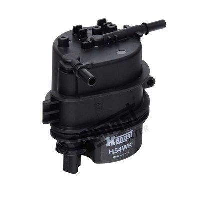Kraftstofffilter HENGST FILTER H54WK
