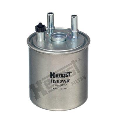 Kraftstofffilter HENGST FILTER H360WK