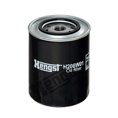 Ölfilter HENGST FILTER H208W01