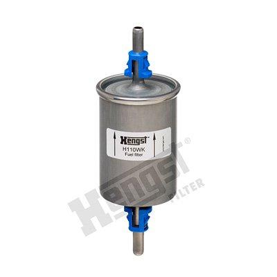 Kraftstofffilter HENGST FILTER H110WK Bild 1