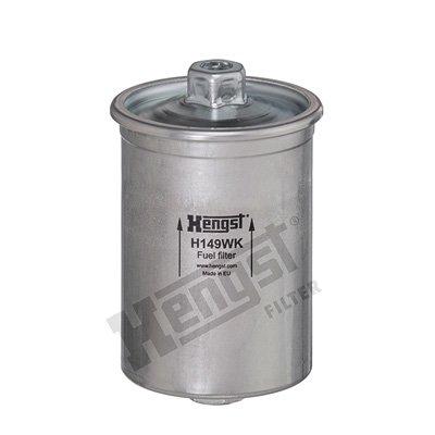 Kraftstofffilter HENGST FILTER H149WK
