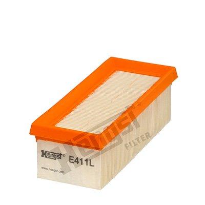 Luftfilter HENGST FILTER E411L