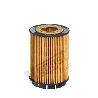 Ölfilter HENGST FILTER E800H Bild 1